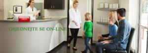 Vsi klinika- online objednávky